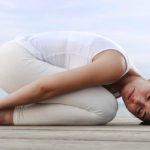 5 Yoga Poses For Stress Reduction